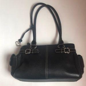 Brighton bag Black